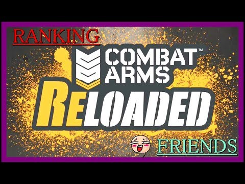 [ RANKING ]  SEARCH & DESTROY  ☆ XI-ZeuS-I ☆ Combat Arms Reloaded