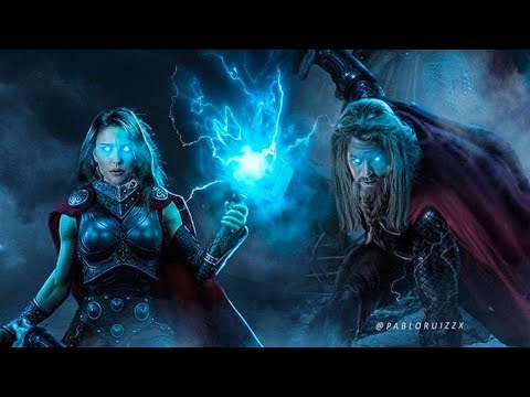 Thor love and thunder | Thor 4 movie major updates and questions explained in hindi