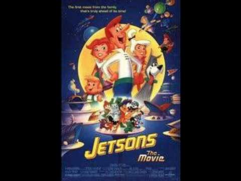 Shane Sutton - Stayin´ together (Jetsons The Movie)