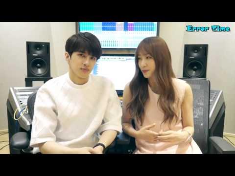 [IndoSub] STARCAST Ep.28 - KEN VIXX & HANI EXID