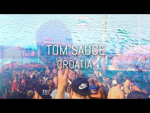 Croatia - Irish Lads travel Croatia - TOM SAUCE