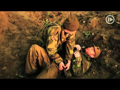 Sketsjup: Den Falne Soldat