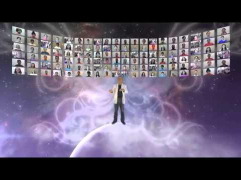 Jack Grunsky Gift of Wings Virtual Choir