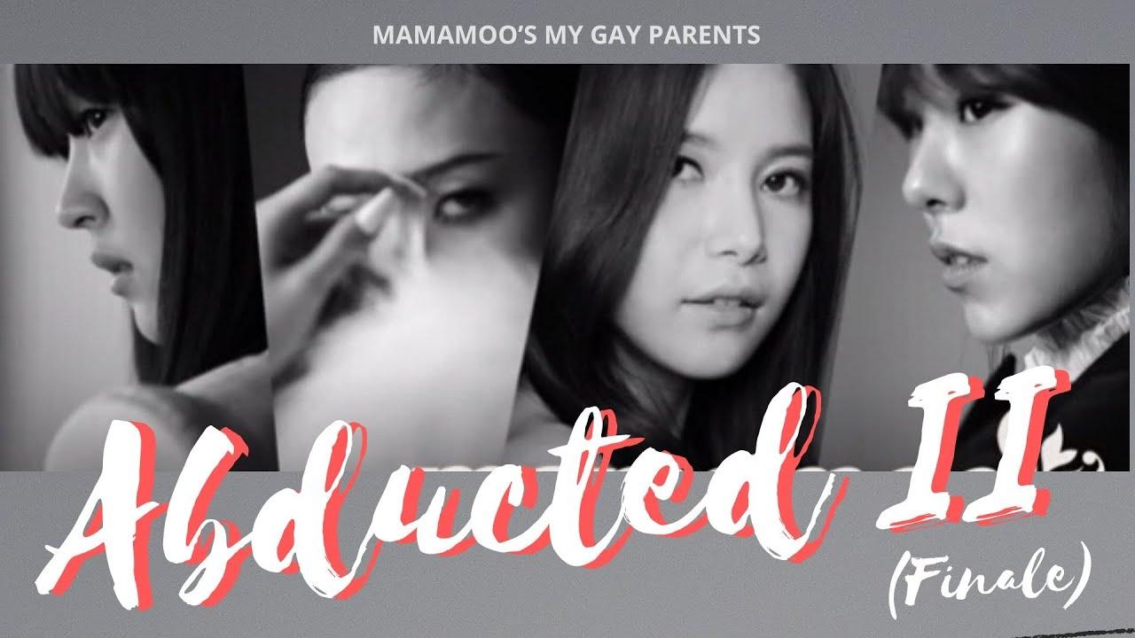 ABDUCTED II (FINALE) - MoonSun Secret Agents Shortfilm [Fake Eng Subs]
