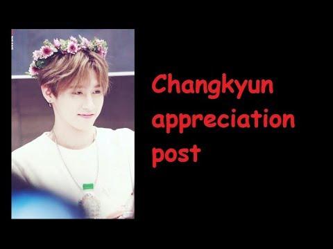 Changkyun appreciation post