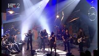 Скачать Ashes You Leave Apathy Overdose Live Garaza TV Show 2010
