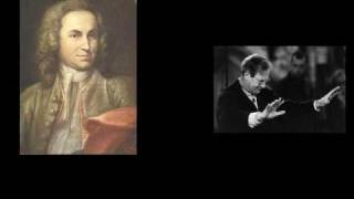 1.J.S.Bach: Cantata No. 106, Actus Tragicus BWV 106 - Sonatina
