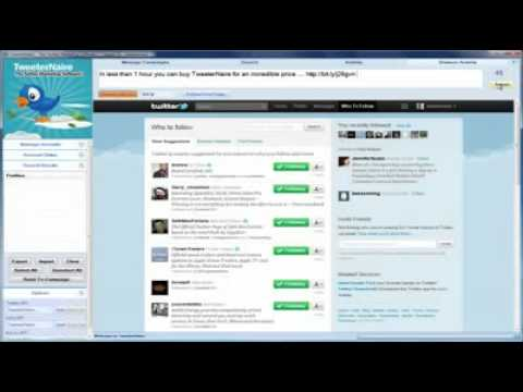 how to get 10000 followers on twitter fast and free