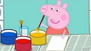 Peppa Pig - Capitulos Novo 2 - Dublado em Português Brasil thumbnail