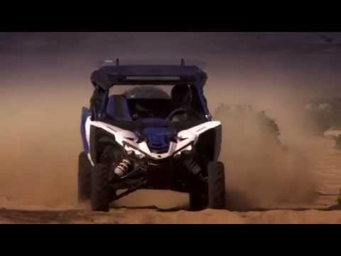 2016 Yamaha YXZ1000R – Features