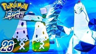 Dolman... ou Dolwoman ? ! Pokédex 290/400 - Pokémon Épée ?29 - Let's Play