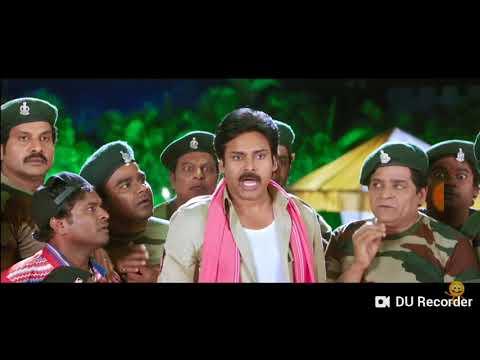 Sardar Gabbar Singh Comedy Scene