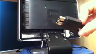 Comment brancher sa Xbox 360 sur un écran d'ordinateur