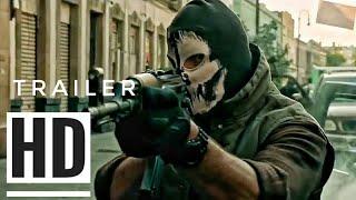 Trailer HD Sicario: Dia do Soldado (2018)