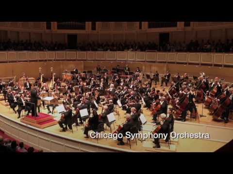 Cal Performances 2017/18 Season: Chicago Symphony Orchestra, Riccardo Muti Interview