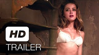 London Fields - Trailer (2018) | Amber Heard, Theo James, Cara Delevingne