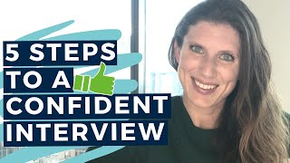 How To Prepare For An Internship Interview -- Show Up With Confidence!