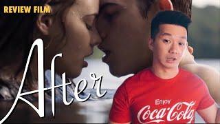 """REVIEW FILM """"AFTER"""" (2019) INDONESIA - PENGALAMAN SEX PERTAMA PENUH GAIRAH!"""