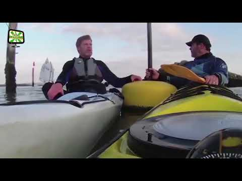 #1 Men VS Boats