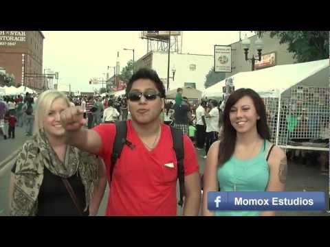 Festival De La Lake 16 De Septiembre En Minneapolis
