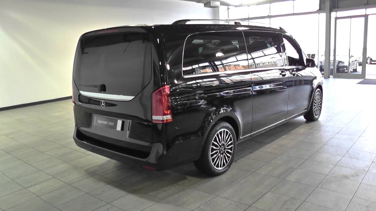 mercedes benz viano   sport extra long  youtube