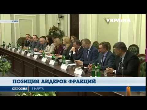 Территориальная целостность Украины