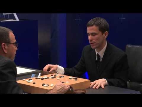 Match 4 15 Minute Summary - Google DeepMind Challenge Match 2016
