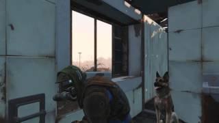 Fallout 4 Самый честный обзор на игру фоллаут 4