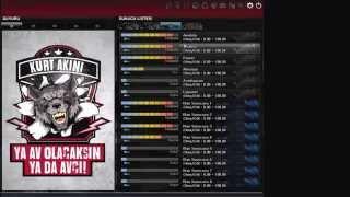 Wolfteam Karakter  Hack + Envanter Hack 03.09.2015   GÜncel
