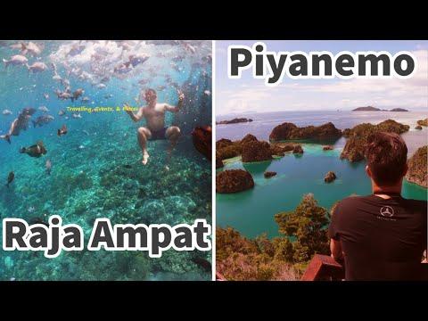 One Day Trip Raja Ampat || Dari Sorong 2018 || Raja Ampat Islands || West Papua
