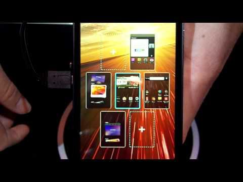 LG Revolution impressions: it's fast, but 4G LTE has drawbacks