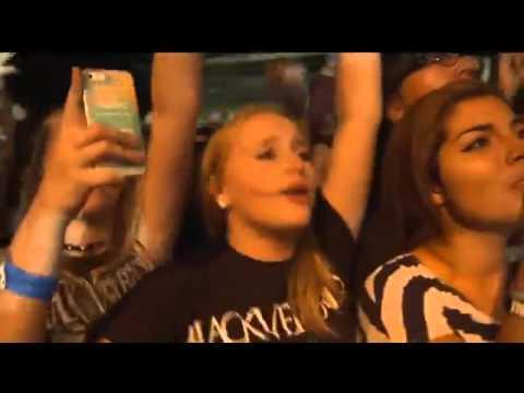 Black Veil Brides Fallen Angels Live Alive And Burning