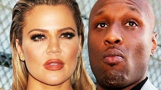 Lamar Odom First Words To Khloe After Waking From Coma