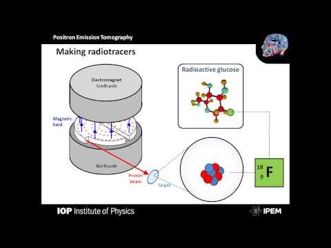 Positron emission tomography slides