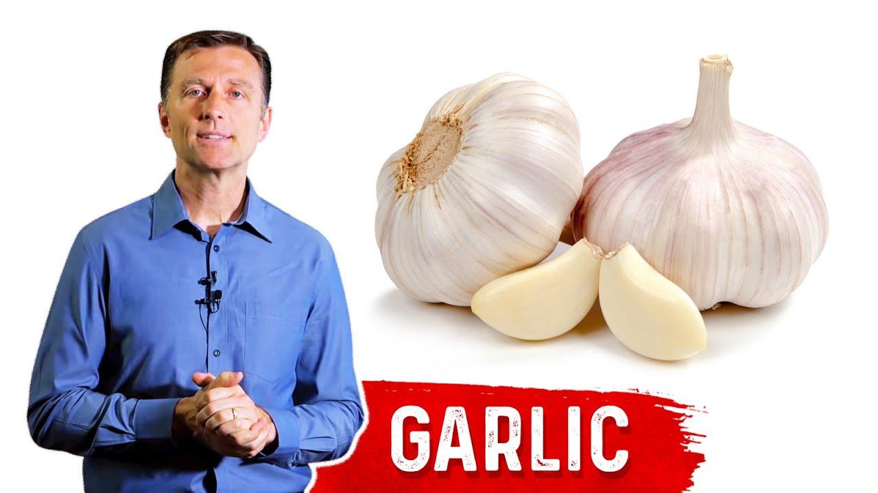 Start Adding Garlic to Your Meals