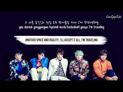 FT Island - Travel [English subs + Romanization + Hangul] HD