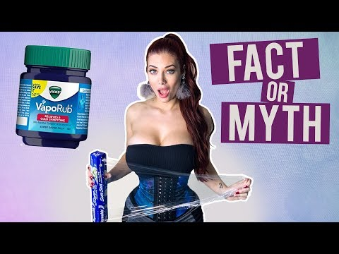vicks-vaporub-&-waist-training-for-belly-fat?