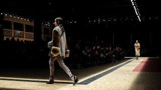 Prada | Fall Winter 2016/2017 Full Fashion Show | Exclusive