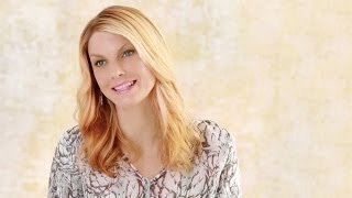 Century 21 Department Store Talks With Supermodel Angela Lindvall Thumbnail