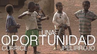 Una oportunidad | JPelirrojo y Curricé [Rutilismo]