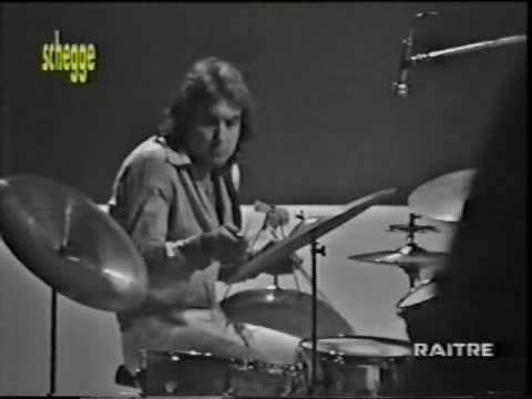 1973 Enrico Intra, Bruno De Filippi, Giancarlo Barigozzi, Tullio De Piscopo, Bruno Tommaso