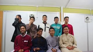 Ainul Mardhiah Cover By Ashabul Iman