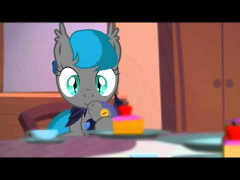 My little pony   Where are you    Где ты   Animation   анимация