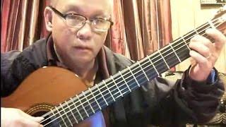 Romance (Réne Bartoli) - Clasical Guitar Solo