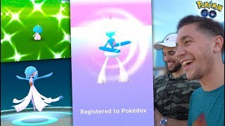 THIS COMMUNITY DAY WENT BETTER THAN EXPECTED! (Pokémon GO)