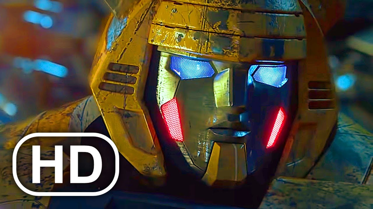 TRANSFORMERS CYBERTRON Full Movie Cinematic (2021) 4K ULTRA HD Action