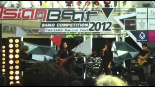 Yamaha AsianBeat Band Competition 2012 ~Thailand National Final~ - Last 20 Round; Overture