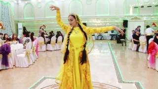 """Красивый нежный танец """"Сары Гялин"""""""