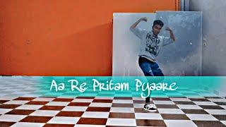 S Dance Studio Choreography..... Ft. Suraj... Aa Re Pritam Pyare