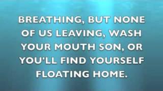 Take That - The Flood Lyrics